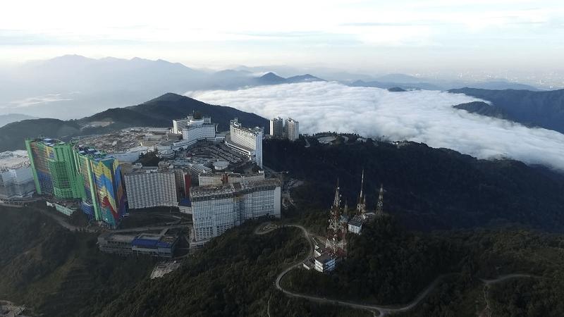 Genting Highlands Malaysia